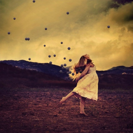 foto di Brooke Shaden