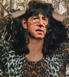 Il Presidente Monti prima di entrare nel gruppo Bilderberg si esibiva allo Studio54 (New York 1978)
