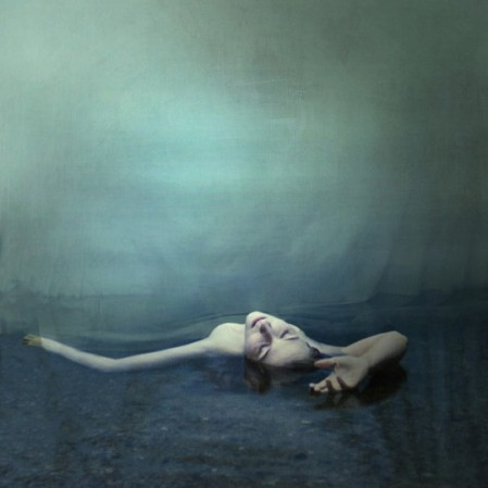 Conceptual photography by Brooke Shaden