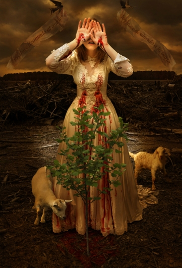 """Illumination meant for love""  Tom Chambers http://www.tomchambersphoto.com/portfolio_illumination.html"