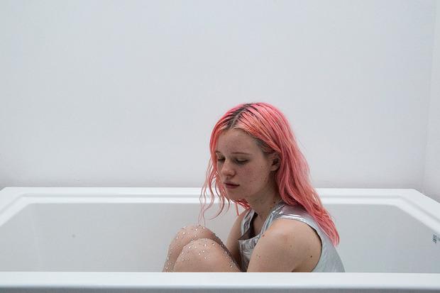 foto di Arvida Byström http://arvidabystrom.se/